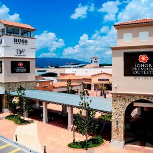 Johor Premium Outlet